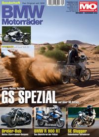 BMW Motorräder, Ausgabe 39