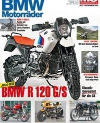 BMW Motorräder, Ausgabe 41