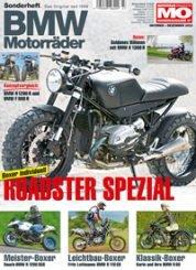 BMW Motorräder, Ausgabe 47