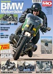 BMW Motorräder, Ausgabe 55