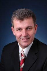 Neuer BMW-Boss Dr. Markus Schramm