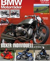 BMW Motorräder, Ausgabe 36