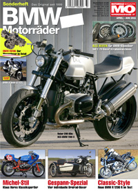 BMW Motorräder, Ausgabe 37