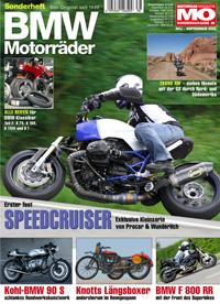 BMW Motorräder, Ausgabe 38