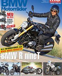 BMW Motorräder, Ausgabe 48
