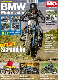 BMW Motorräder, Ausgabe 49