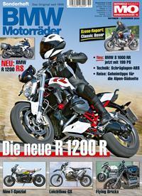 BMW Motorräder, Ausgabe 51