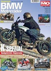 BMW Motorräder, Ausgabe 53