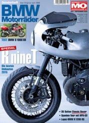 BMW Motorräder, Ausgabe 54