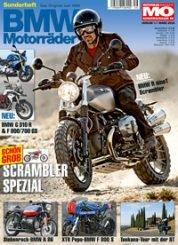 BMW Motorräder, Ausgabe 56