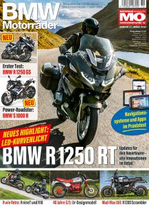 BMW Motorräder Nr. 76